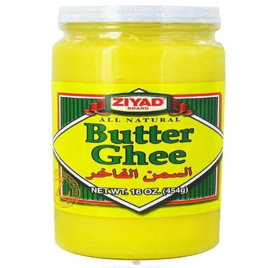 How to Make Your Lips Soft Using Ghee and Butter