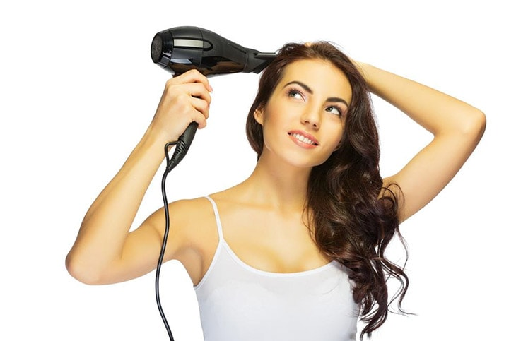 The Best Blow Dryer For Natural Hair