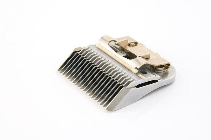 Blades Cordless Hair Clippers
