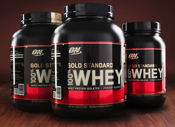The Best Optimum Nutrition Flavor Choices to Boost Your Health