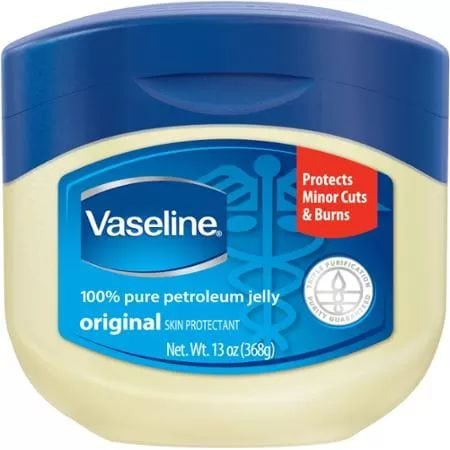 What Does Vaseline do to Your Hair