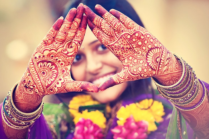 How To Get Rid Of Henna Fast