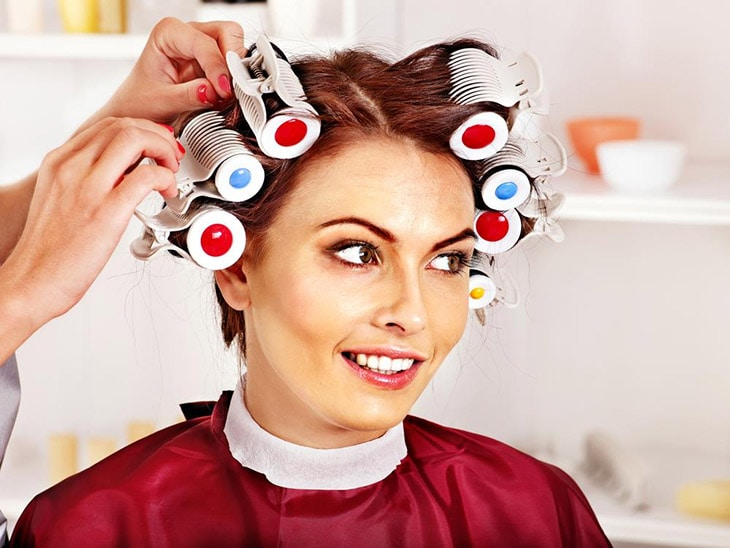 Top 5 Best Hot Rollers for Fine Hair on The Market 20162017