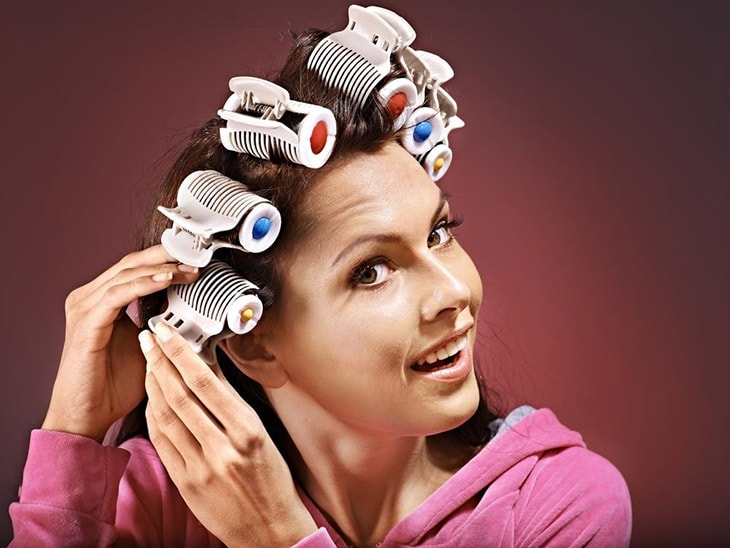 The Best Hot Rollers For Fine Hair