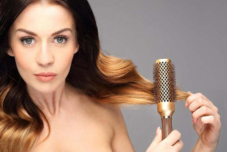 Hair Straightening Brush Reviews