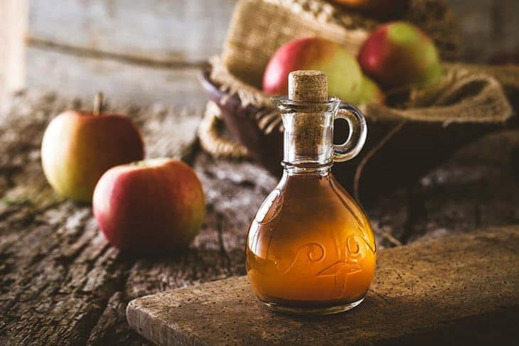 How to Remove Beauty Marks with AppleCider Vinegar