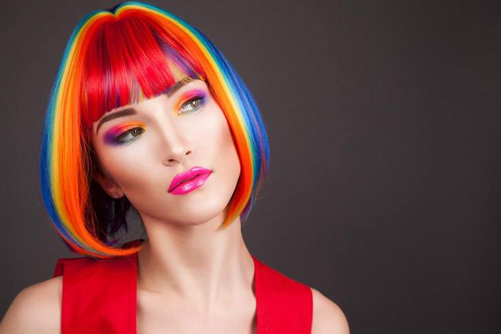 How to Remove Splat Hair Dye and Regain Natural Glory of Your Hair