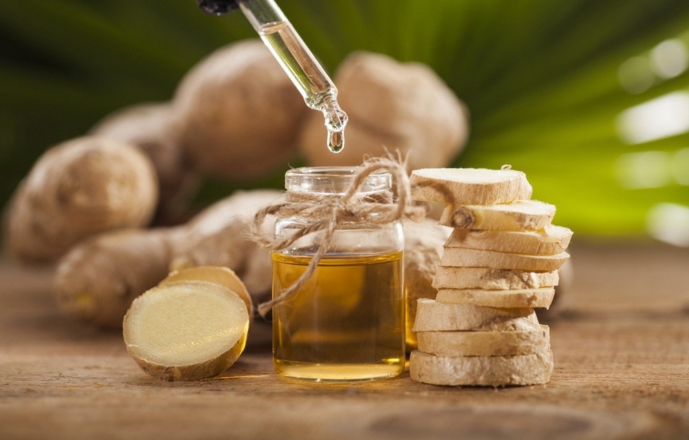 how to grow your hair faster with ginger oil