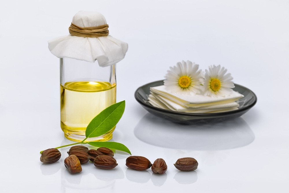 how to grow your hair faster with jojoba oil