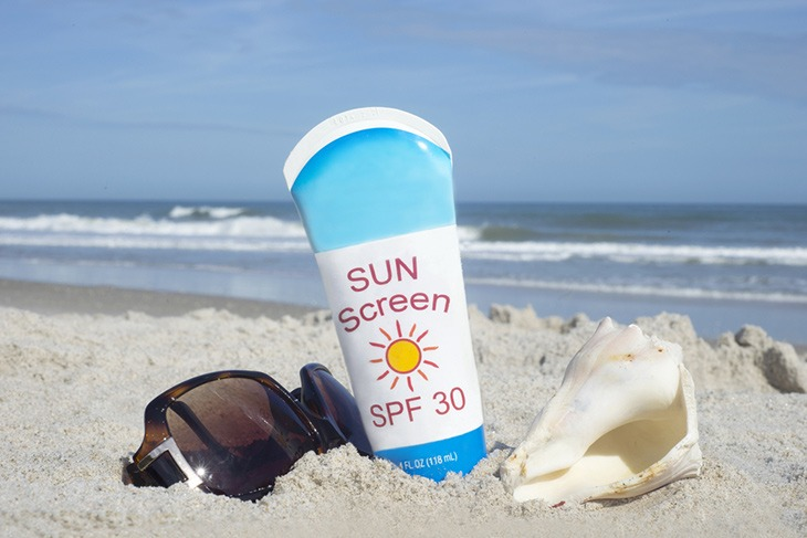 sunscreen important for people with melasma